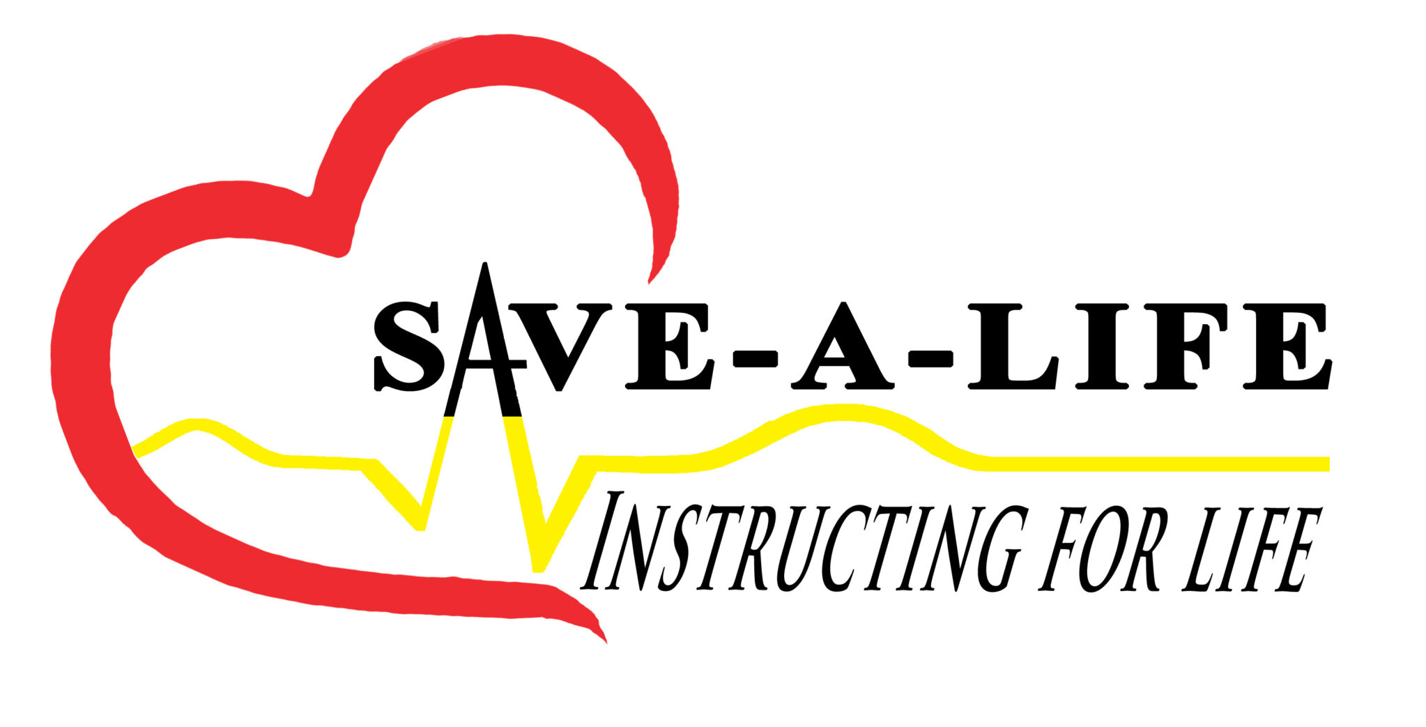 Save-A-Life Instructing for Life