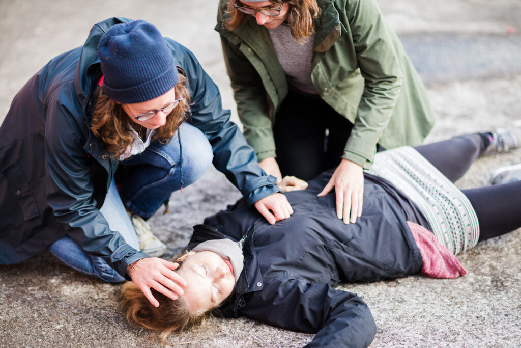 What You Need To Know To Perform Rescue Breathing